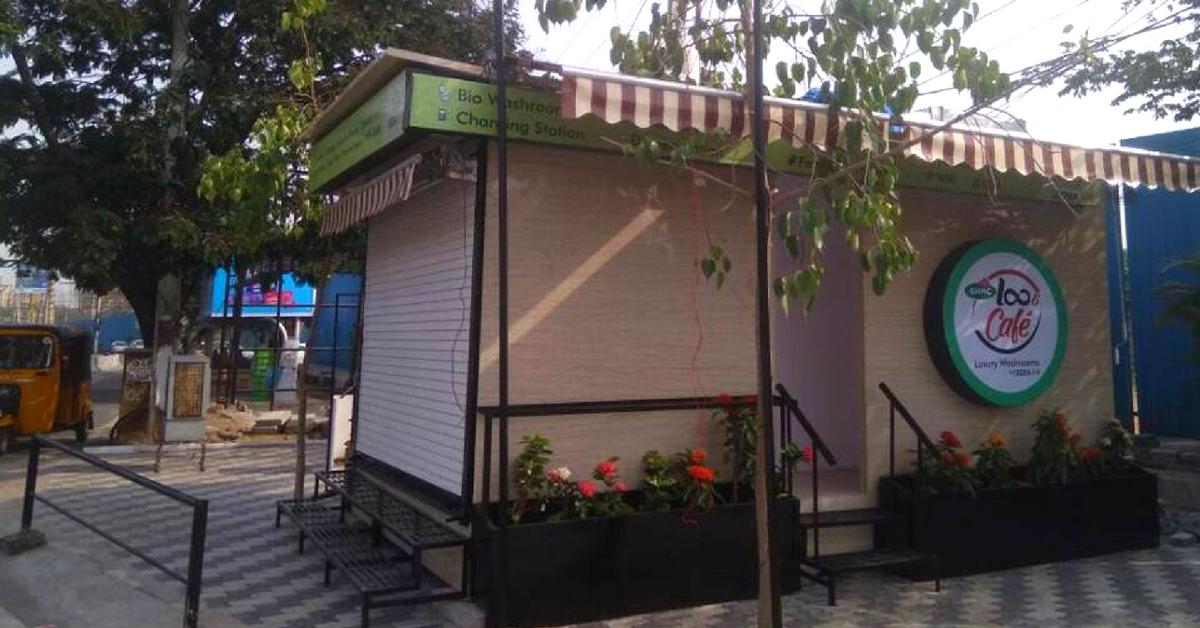GHMC plans 100 more smart toilets