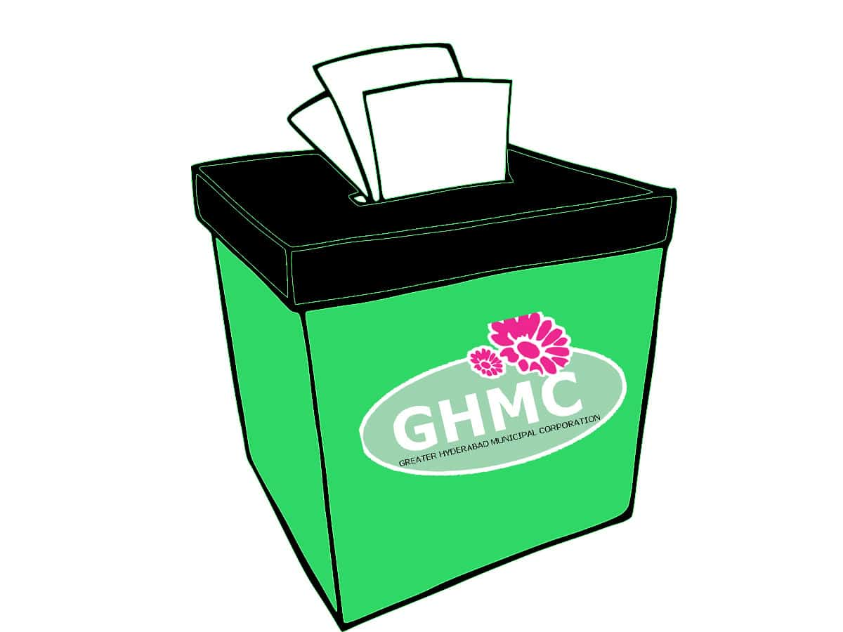 GHMC polls: 49 candidates have criminal record