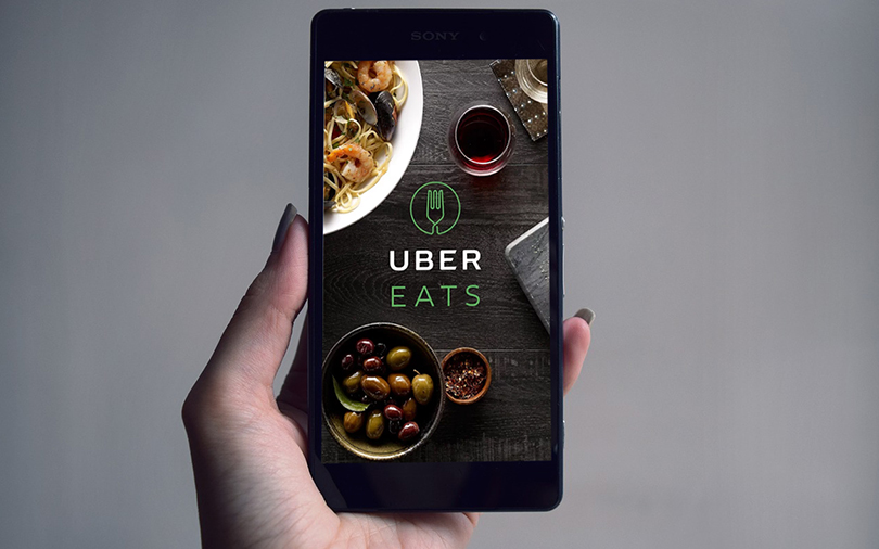 UberEats launched in Hyderabad