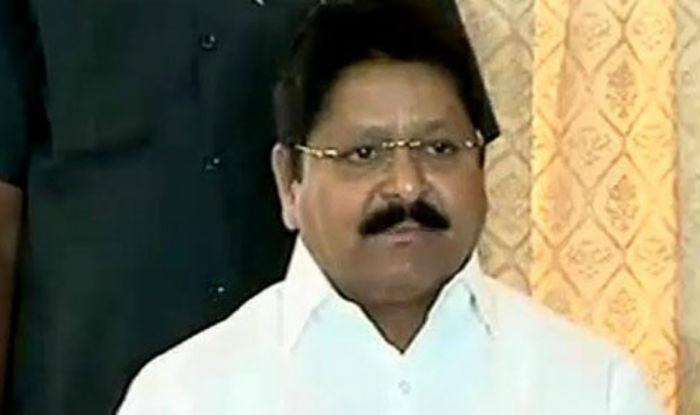Sarve asks Harish Rao to revolt against KCR