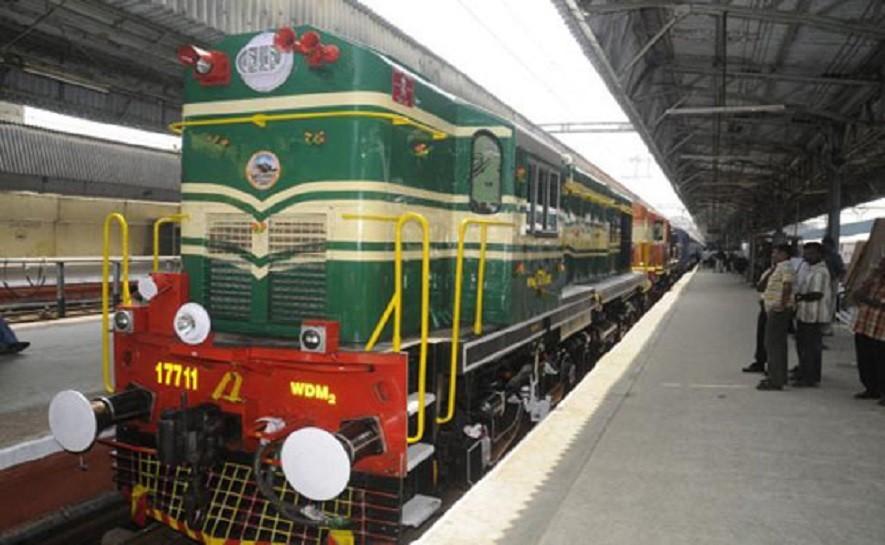 SCR to run 18 special trains for festive season