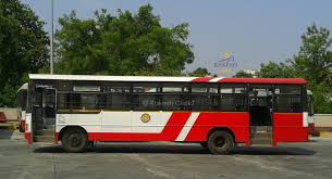 Man opens fire in TSRTC bus near Punjagutta, Hyderabad