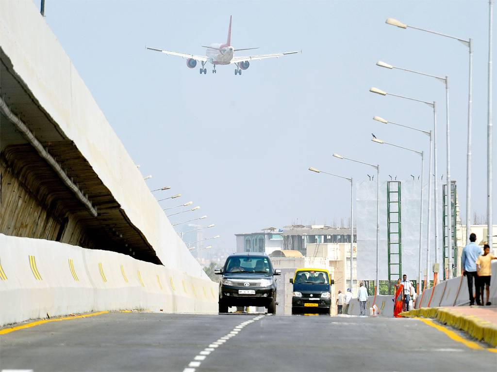 Two flyover work to begin in two months