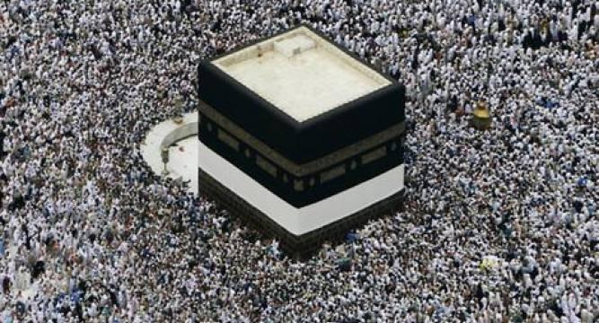 Vaccination camp for Haj pilgrims soon