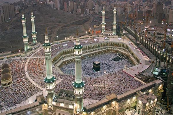 Haj 2019: Registration of online Haj applications starts tomorrow