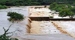 Heavy rains: CM KCR puts official machinery on high alert