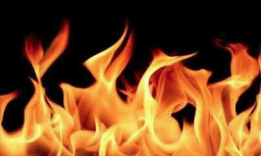 firebreaksoutinjewelleryshopatnampally