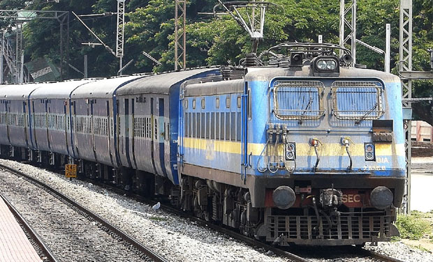Special train between Secunderabad and Kakinada