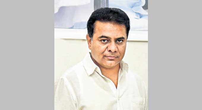 Violate norms, lose passport: KTR