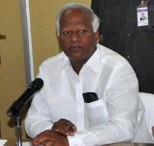 Contract lecturers will be regularised :Kadiyam Srihari