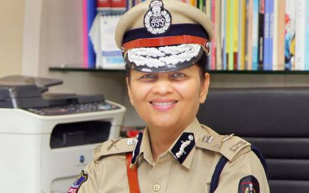 14 cops from Telangana win police medals