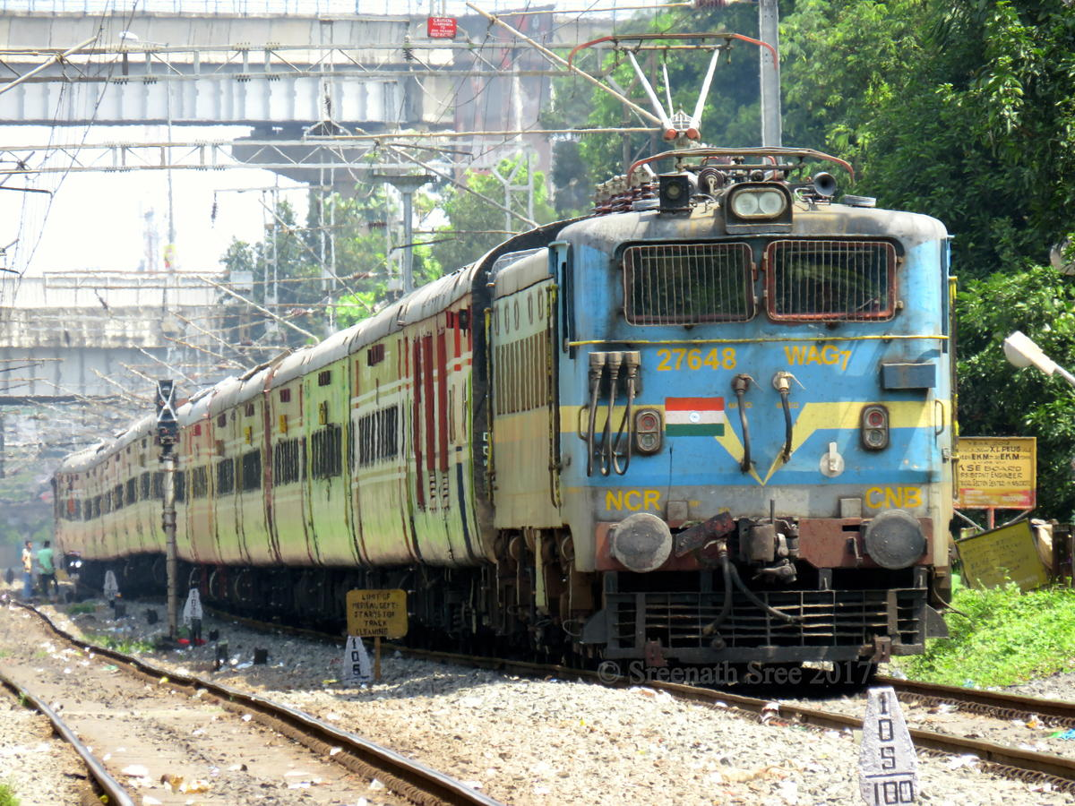 SCR to ply special trains to Tirupati on Nov 15