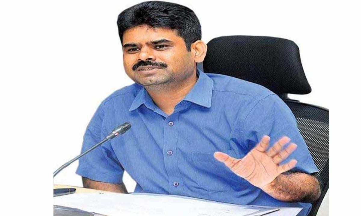 Lokesh Kumar appoints Nodal Officers for GHMC elections