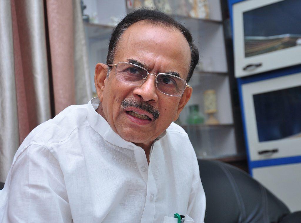 Deputy CM Mahmood Ali wishes speedy recovery for CM KCR