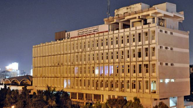 GHMC to set up surveillance systems in Hyderabad