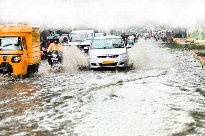 GHMC braces for monsoon challenge