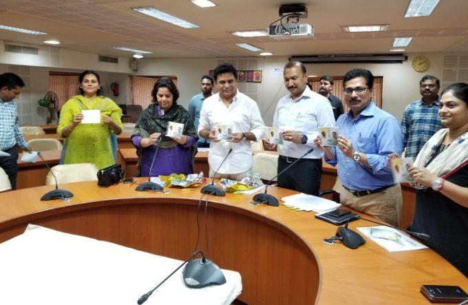 Telangana to form 40 new municipalities soon