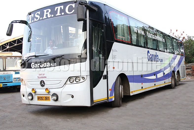 Dasara festival:TSRTC to set up temporary originating points for buses from Oct 16