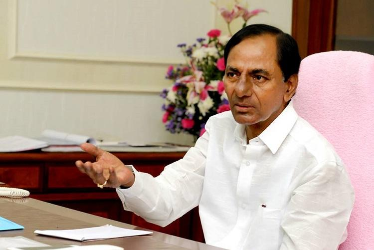 Opposition parties attack Telangana CM over early poll elections move