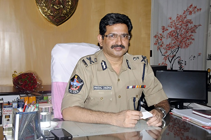 Police Offices in new districts to be ready by Oct 1: Anurag Sharma