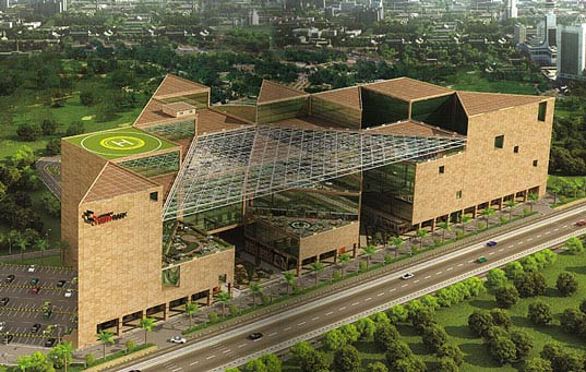 US keen to be tech. partner in Telangana Green Hub project