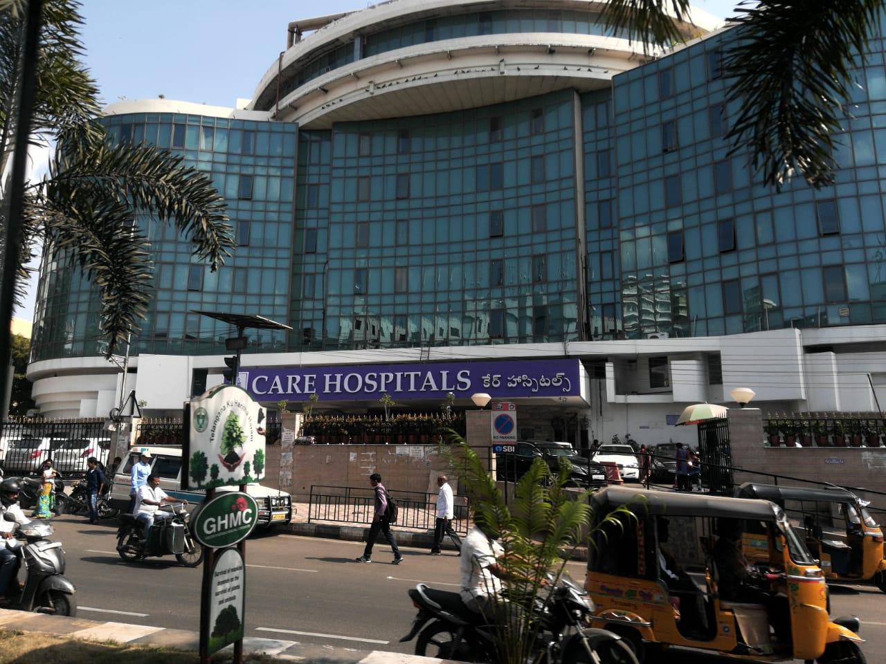 Hyderabad: Sports medicine facility at Care Hospitals