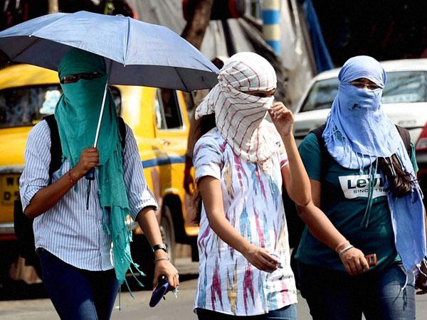 Hyderabad records 35.5 degree Celsius