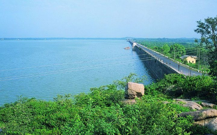 Himayat Sagar gates are likely to be lifted if rain continues