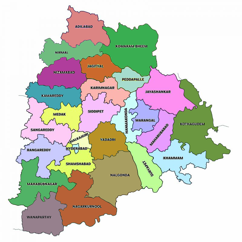 Telangana ready to roll-out GST from July 1: Official
