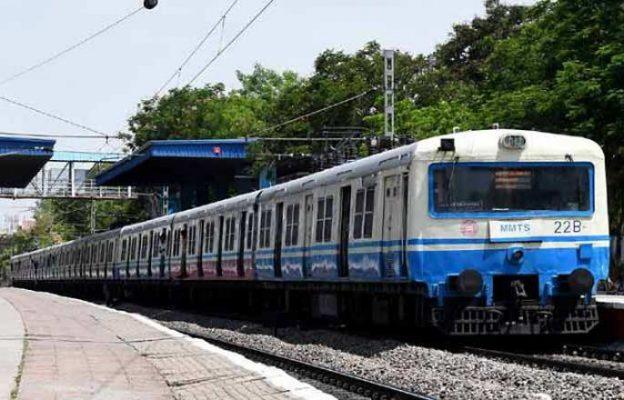 Railway Board extends 4 MMTS services