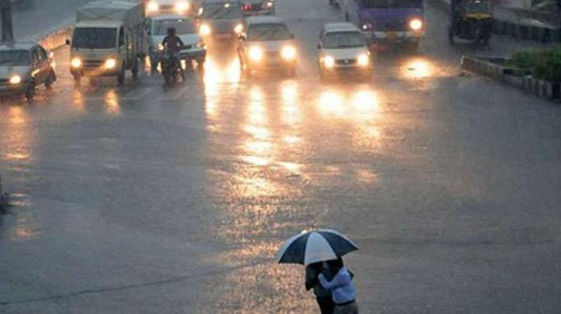 Monsoon covers entire Telangana