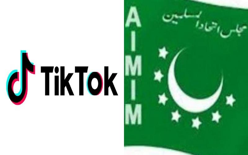 AIMIM TikToks to reach youth