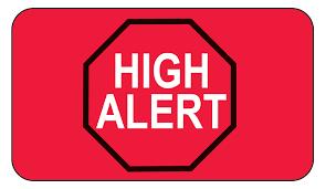 KTR asks officials to be on high alert