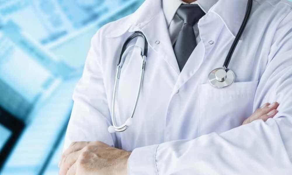 Doctors retirement age now 65