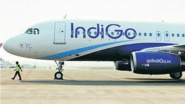 Hyderabad-Goa Indigo flight escapes mishap