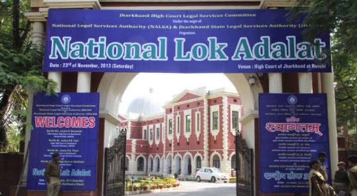 Lok Adalat to be held tomorrow
