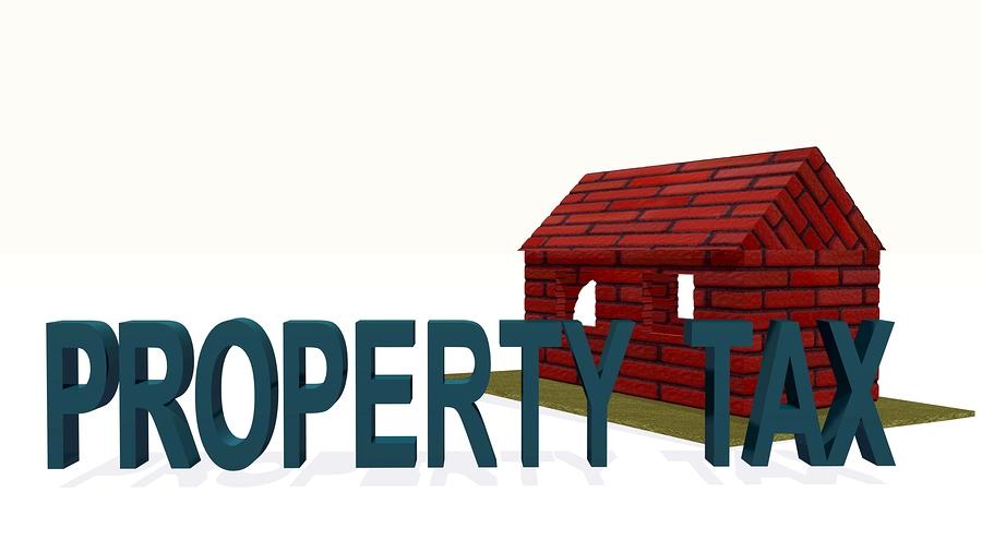 Dekalb County Property Tax