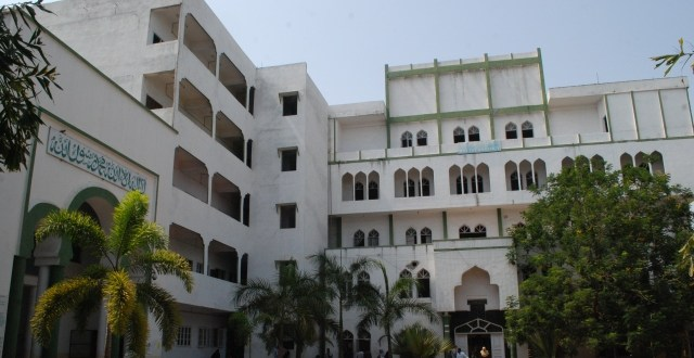 Waqf Board to take Anwar-Ul-Uloom College under its direct management from today