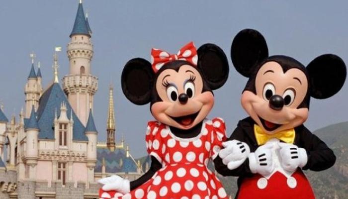 Telangana would soon have Disneyland