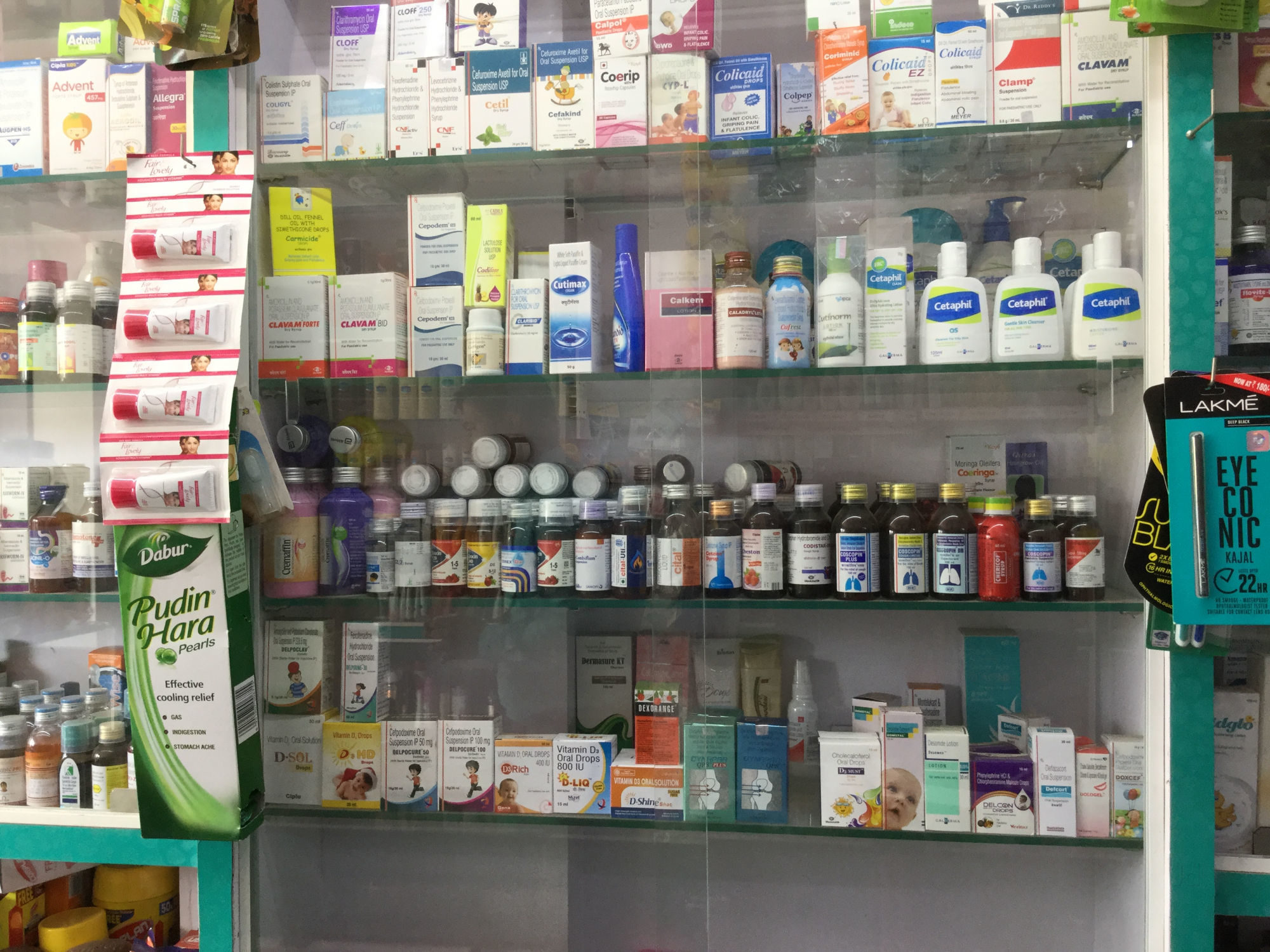 Medical stores in Hyderabad to close at 7 pm