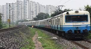 SCR to run special MMTS train tomorrow