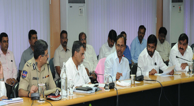 All welfare departments to be under one roof in Telangana