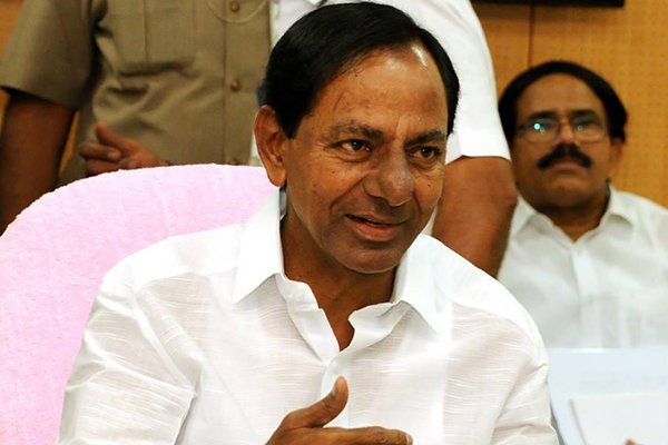 KCR calls for high-level meeting today