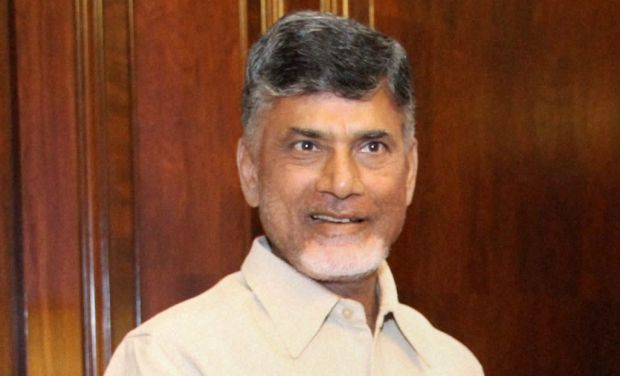 Naidu seeks Centre's hand-holding help to develop State