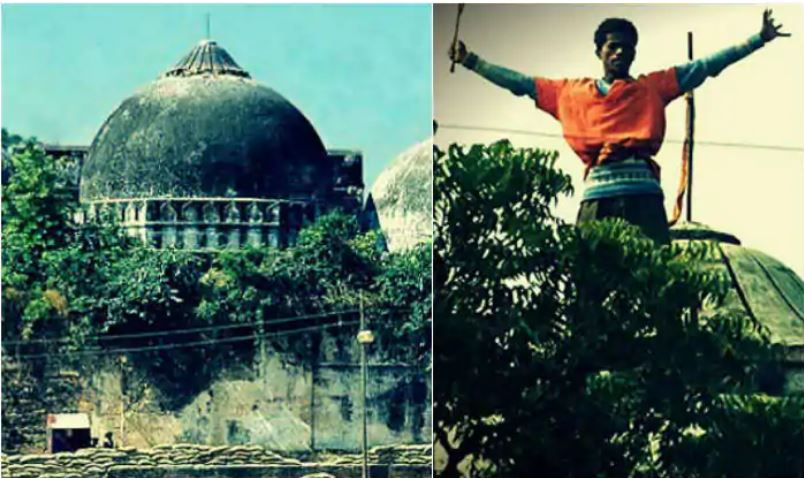 2 women booked for raising slogans for Babri Masjid in Hyderabad