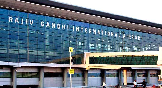 rajivgandhiinternationalairportcelebrates13thanniversarytoday