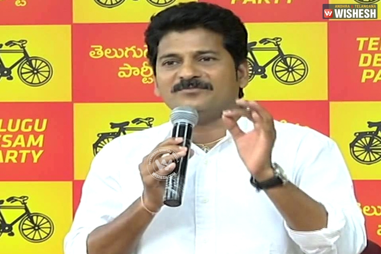 Cash for vote case: ACB court summons Revanth Reddy