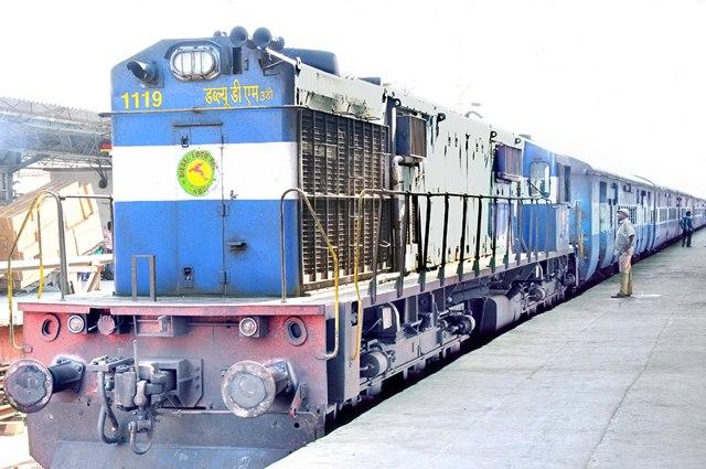 SCR to run special trains for Sankranti festival