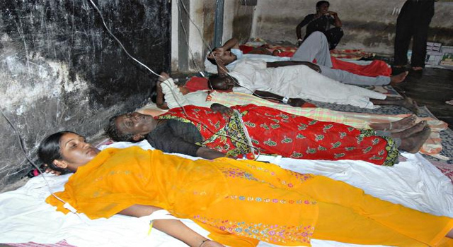 Four cholera cases reported in Hyderabad