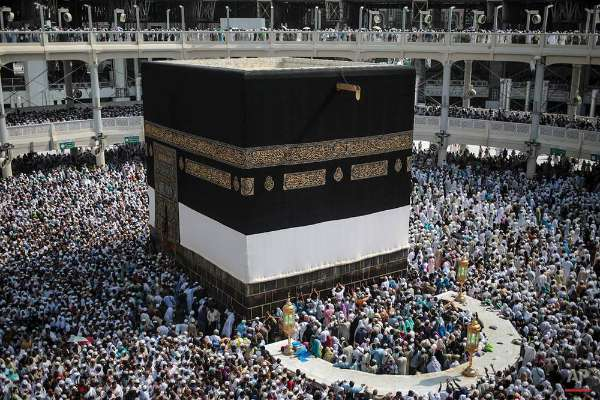 Haj 2019: Last date extended  for payment of 2nd installment